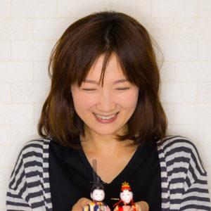 西本 千賀子